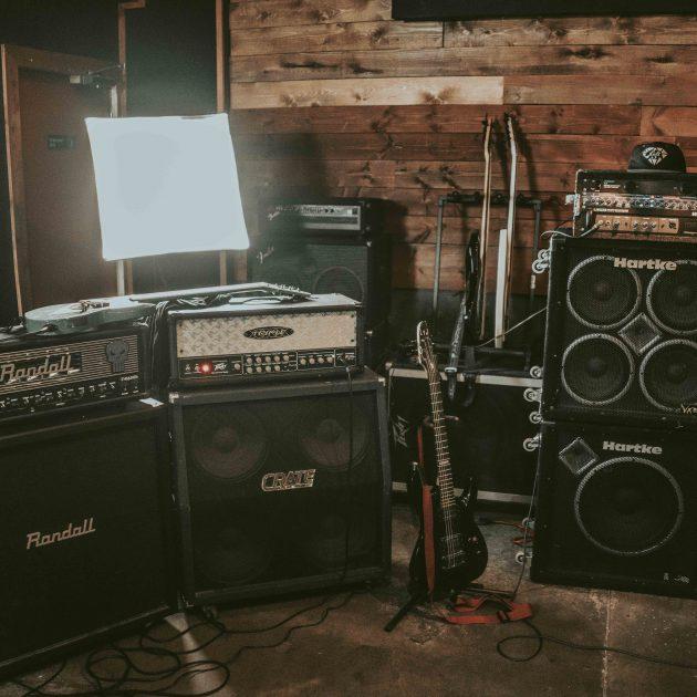 ギターの楽しみ方、新時代到来!iRig HD2のご紹介!